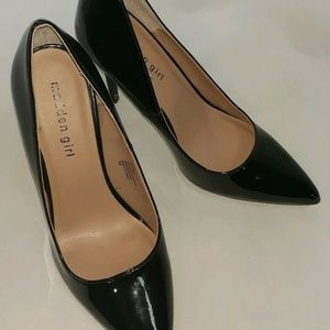 Madden Girl Women's Oh Nice Pointed Toe Pump 7.5